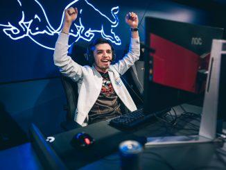Online turnajRed Bull Ultimátny Hráč je späť.Registrácia je spustenáamisia jasná - zvíťaziť!