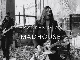 Brøkken Glas - Madhouse