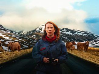 Severská dráma Ďaleko od Reykjavíku vo vašom Kine Doma.