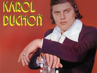 V Opuse vychádza vinylová reedícia prvého albumu Karola Duchoňa.