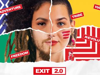 Dvadsiaty ročník EXIT festivalu sa bude konať podľa plánu vjúli 2021!