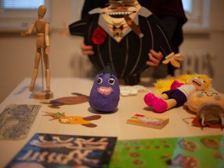 Filmový kabinet deťom (FKD) aKino Lumière doma pozývajú na interaktívny ONLINE workshop o animácii.