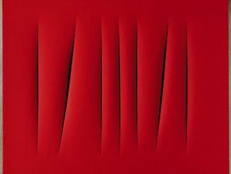Lucio Fontana: Príbehy umenia Gian Lucu Bianca.