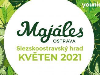 26. ročník Majálesu Ostrava se pro rok 2021 ruší.
