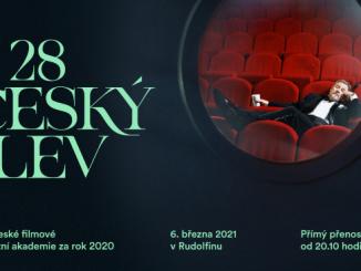 Který film získá nejvíce Českých lvů? Dozvíme se již vsobotu vpřímém přenosu České televize.