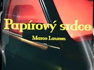 Marco Lauren -Papírový srdce