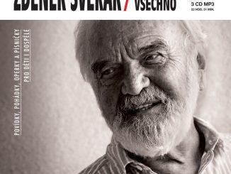Zdeněk Svěrák 85.