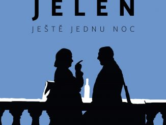 Skupina JELEN prichádza s druhým singlom a videom z pripravovaného albumu.Skladby z nového albumu predstavia naživo 11. apríla v rámci online koncertu.