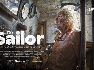 Nový slovenský dokumentárny film The Sailor uvedie v premiére prestížny kanadský festival Hot Docs.