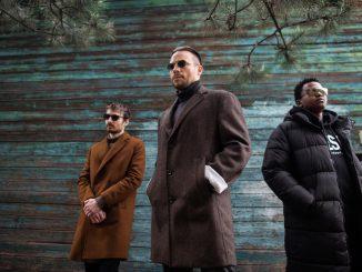 RAKOVICKY predstavuje singlovú novinku Pills.Druhú skladbu v spolupráci s D-Flyom.