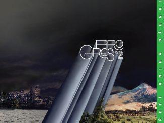 Slávny rockový projekt Progres 2 vychádza znova na vinyleRoman Dragoun oslavuje 65. narodeniny.