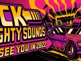 Festival Mighty Sounds přesouvá 16. ročník na rok 2022.