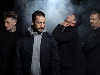 The.Switch plní svůj slib, vydávají singl Skrytý místo a rovnou ho pouští ven i ve formě lyric videa.