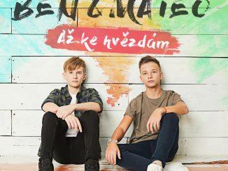 Ben & Mateo prekvapujú – po siedmich mesiacoch na scéne vydávajú debutový album.