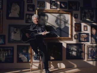 "Bon Jovi vydali nový videoklip ksinglu ""Story Of Love""."