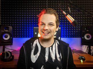 Bratislavský progresívny DJ PROGREZ výdava svoj nový track na DJ Camp Labely.
