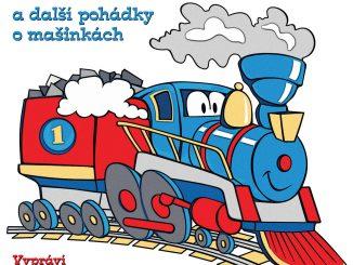 Pavel Zedníček načítal vnovej audioknihe rozprávky o vláčikoch.