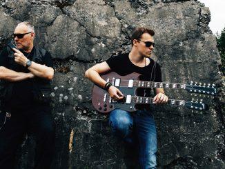 Elitní slovenskí bluesmani Erich Boboš Procházka a Marek Wolf vydali nový singel.
