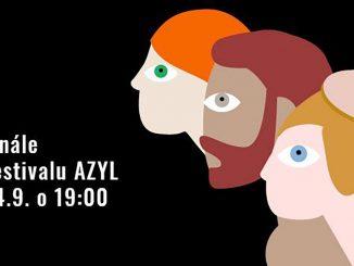 Festival AZYL 2021 spúšťa prihlasovanie, otvára aj špeciálne workshopy.