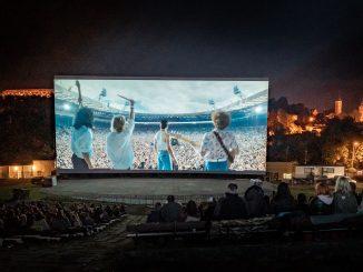 Poďte si užiť filmové leto pod hviezdami.Banskobystrický Amfiteáter Paľa Bielika premietne novinky, chuťovky aj klasiku.