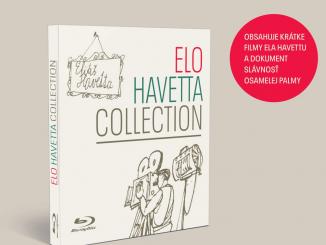 Blu-ray Elo Havetta Collection sa bude uchádzať ocenu na prestížnom festivale klasických filmov v Bologni.