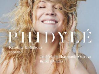 Sopranistka Kateřina Kněžíková bude hviezdou prestížneho Glyndebourne Festival Opera.