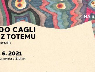 Festival talianskej kultúry Dolce Vitaj sa začne vŽilinevýstavou maliara Corrada Cagliho, symbolu 20. storočia.