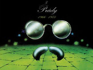 Pavol Hammel & Prúdy 1966-1975 vychádza v reedícii vo formátoch dvojvinylu a 2CD po takmer 40 rokoch.