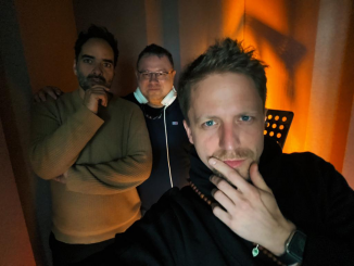 Tomáš Klus vydáva album ČAUČESKU.