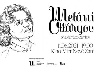 Melánia Olláryová: prvá dáma zo Zámkov – Koščová, Predná, Feher, Bača.