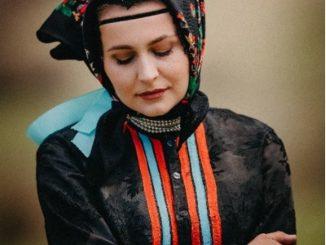 Rusínska speváčka Ivana Brillová predstavuje novinku – emotívnu baladu oláske.