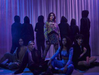 Karin Ann vydáva očakávané debutové EP lonely together.