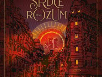 Skupina IMT Smile prichádza s novým albumomSRDCE ROZUM BOULEVARD.