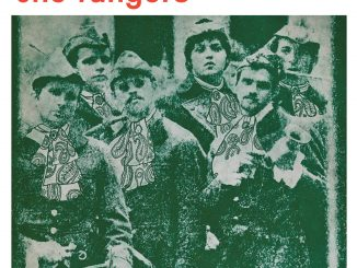 Debutový album Rangers zroku 1969 vychádza na LP avrozšírenej CD reedícii.