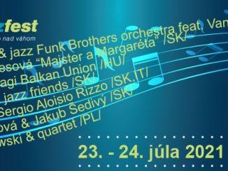 OpenJazzFest má kompletný program 11.ročníka festivalu.