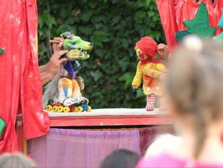 Bratislavské bábkové divadlo bude opäť hrať aj v lete, divadelnéLetodivy sa dočkajú už svojho 3. ročníka.