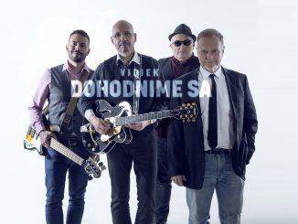Skupina VIDIEK vydáva novú pieseň s aktuálnym názvom DOHODNIME SA.