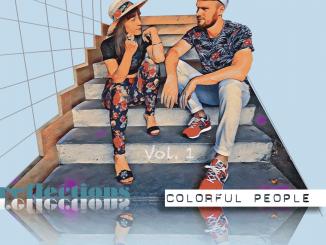 Moderný zvuk s bohatými vokálmi a zážitkami zo zámorských  ciest. Vychádza debutový album Colorful People.