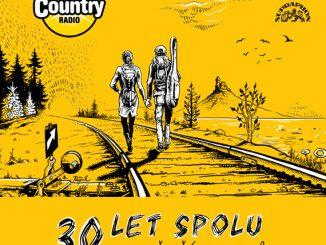 Vychádza kompilácia 30 najväčších českých country hitov.