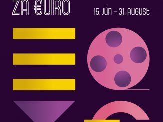 Kino Lumière uvedie obľúbený letný projekt €urópske filmy za €uro, vybrané snímky premietne aj online.