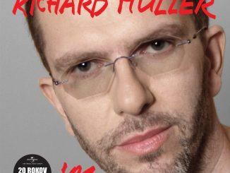 Richard Müller: 20 rokov od vydania kultovej ´01 vychádza limitovaná reedícia.