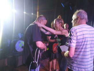Kapela Dr. Zetor zlomila vlastný rekord! Odohrala 15 koncertov počas jedného dňa.