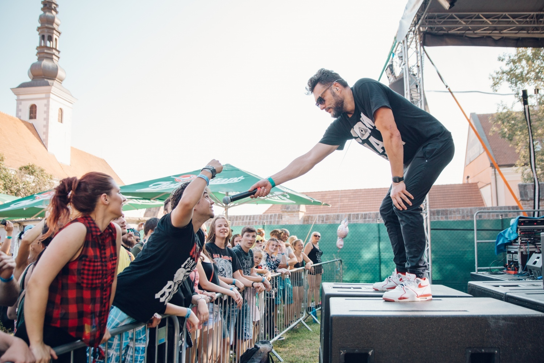 Atmosféra - Enviromentálny festival Ekofes