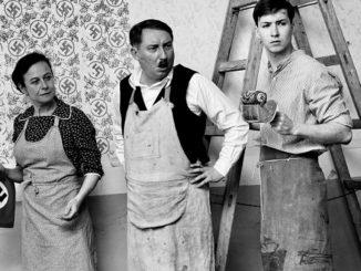 Oceňovaný film KRAJINA VE STÍNU vstupuje 24. júna do slovenských kín,premiéru slávnostne uvedie Art Film Fest.