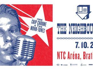 Kapela The Neighbourhood presúva koncerty, Slovensko navštívi až budúci rok.