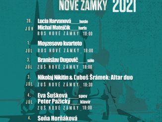 Festival Real Music (IIn the) Houseprináša do Nových Zámkov kvalitnú slovenskú hudbu.