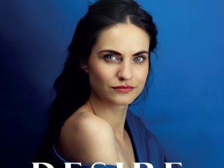 Sopranistka Adriana Banásová vydáva svoj debutový album Desire.