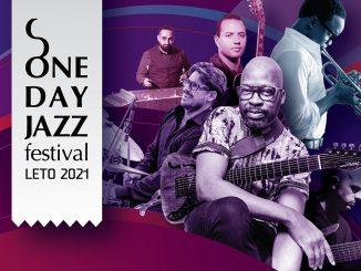 One Day Jazz Festival Leto 2021.