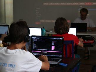 V A4 sa chystajú jedinečné workshopy kreatívneho zvukového programovania a webových technológií pre malých aj veľkých.