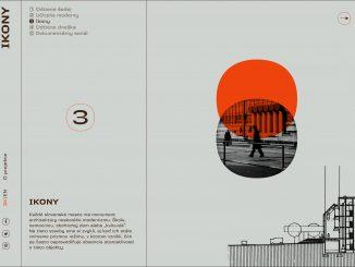 Nový web-doc ponúka všetky filmy dokumentárnej série IKONY ovýznamných architektoch aarchitektkách druhej polovice 20. storočia na Slovensku ako aj množstvo premiérového obsahu.